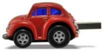 Autodrive 8GB Volkswagen Beetle USB Flash Drive