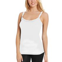 Secret Ladies' Camisole White L
