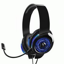 PDP Afterglow AGX.50 Licensed Headset for Xbox 360 - Blue
