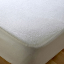 Life Guard Double Mattress Protector