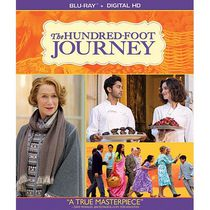 The Hundred-Foot Journey (Blu-ray + Digital HD)