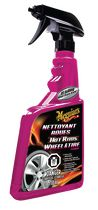 Meguiar's® Hot Rims™ All Wheel Cleaner