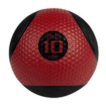 Everlast 10lb (4.5kg) hard medicine ball