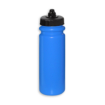 Pro-Style Water Bottle -Assorted