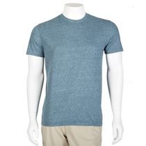 George Men's Snow Heather Jersey Tee M/M