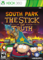 South Park The Stick of Truth (Xbox 360)