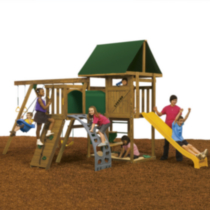 PlayStar Legend Bronze RTA Playset KT 74733