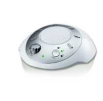 HoMedics SoundSpa Portable Sound Machine - SS-2000