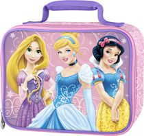 Disney Princess Thermos® Soft Lunch Kit
