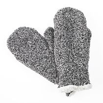 ISOfit by isotoner® Women's Marled Knit Mittens