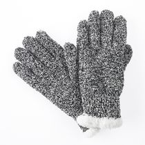 ISOfit by isotoner® Women's Marled Knit Gloves