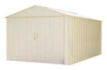 Arrow Storage Commander 10' x 20' Outdoor Shed
