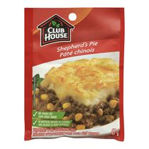Club House Shepherd's Pie Seasoning Mix