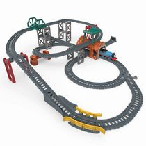 Thomas le petit train TrackMaster – Ensemble de construction 5-en-1