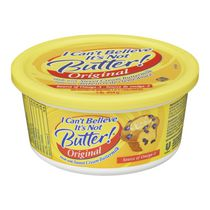 Beurre original de I Can't Believe It's Not ButterMD