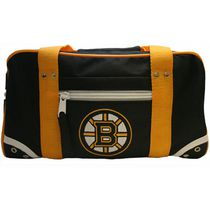 NHL Shaving/Utility Bag - Boston Bruins