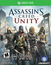 Assassin's Creed Unity pour Xbox One