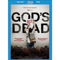 God's Not Dead (Blu-ray + DVD)
