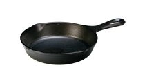 Lodge® Cast Iron Skillet, 6.5""