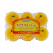 COCON Mango Pudding