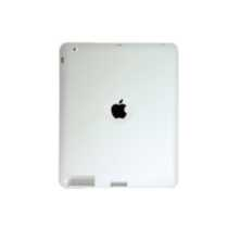 iPad 3/2 white gel skin