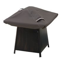 Classic Accessories Ravenna Square Fire Pit Cover