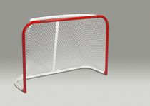Black Ice 72-inch Pro Hockey Goal
