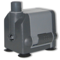 158GPH Fountain Pump