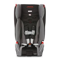 Diono Olympia Convertible+Booster Car Seat Graphite