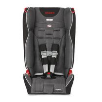 Diono Olympia Convertible+Booster Car Seat Black