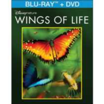 DisneyNature: Wings Of Life (Blu-ray + DVD)