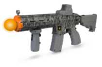 U.S Army Elite Force Assault Rifle For PlayStation 3 & Move