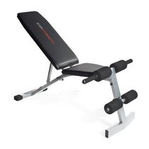 CAP Strength Flat/Incline/Decline Bench