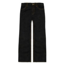 George Boy's Straight Leg Denim Jeans Dark Blue 5