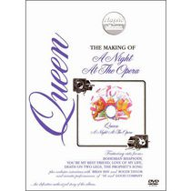 Queen - Classic Albums: The Making Of A Night At The Opera (Music DVD)