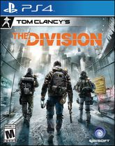Tom Clancy's The Division™ PS4