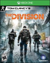 Jeu vidéo Tom Clancy's The DivisionMC (Xbox One)