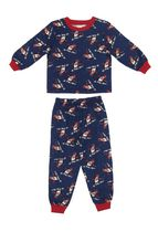 George Boys' 2 Piece Sleep Pyjama Set 6X