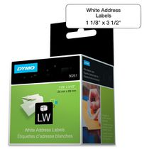 Dymo LabelWriter Address Label