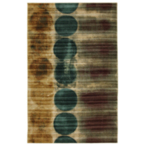 Blue Moon Neutral Rug 96 x 120