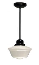 Elinor 1-Light Oil Rubbed Bronze Pendant