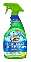 Scrubbing Bubbles® Bathroom Cleaner Orange Action® Soap Scum Remover
