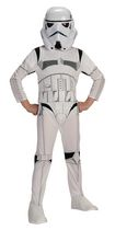 Rubie's Star Wars Stormtrooper Child Costume