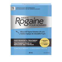 Rogaine® Men's 2% Minoxidil Topical Solution