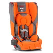 Diono Pacifica Convertible+Booster Car Seat Orange