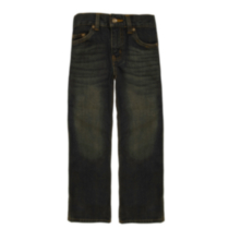 George Boy's Straight Leg Denim Jean 8