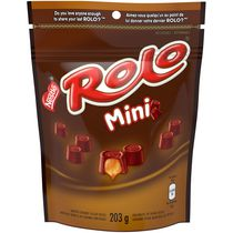 ROLO® Milk Chocolate and Mini Chewy Caramel