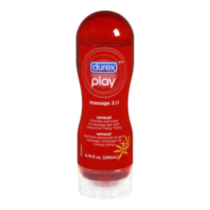 Durex Play 2 In 1 Massage Sensual Lubricant With Ylang Ylang