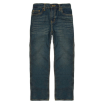 George Boy's Straight Leg Denim Jean 7