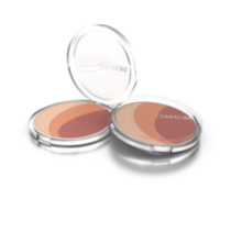 Cover Girl Clean Glow Blush Blush Roses - 100